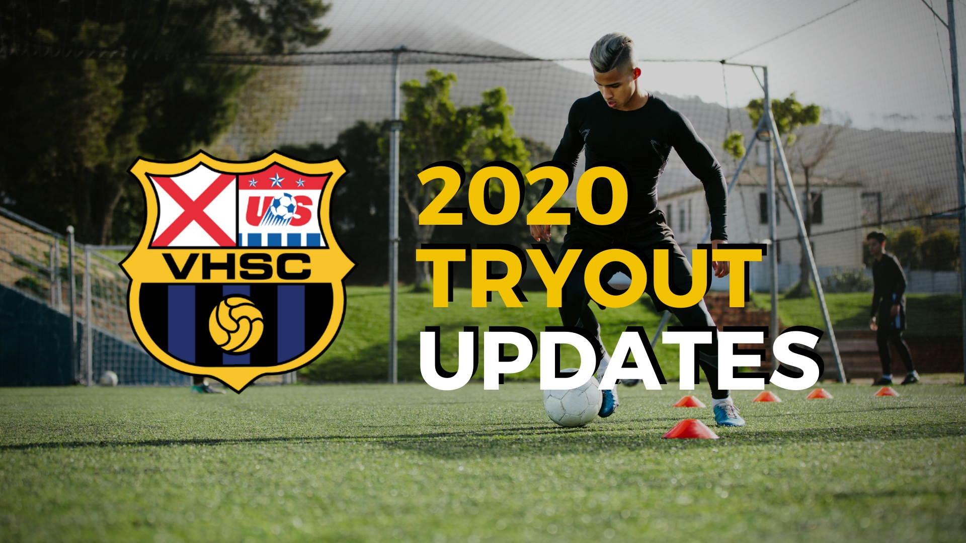 1920x1080 VHSC Tryout Updates