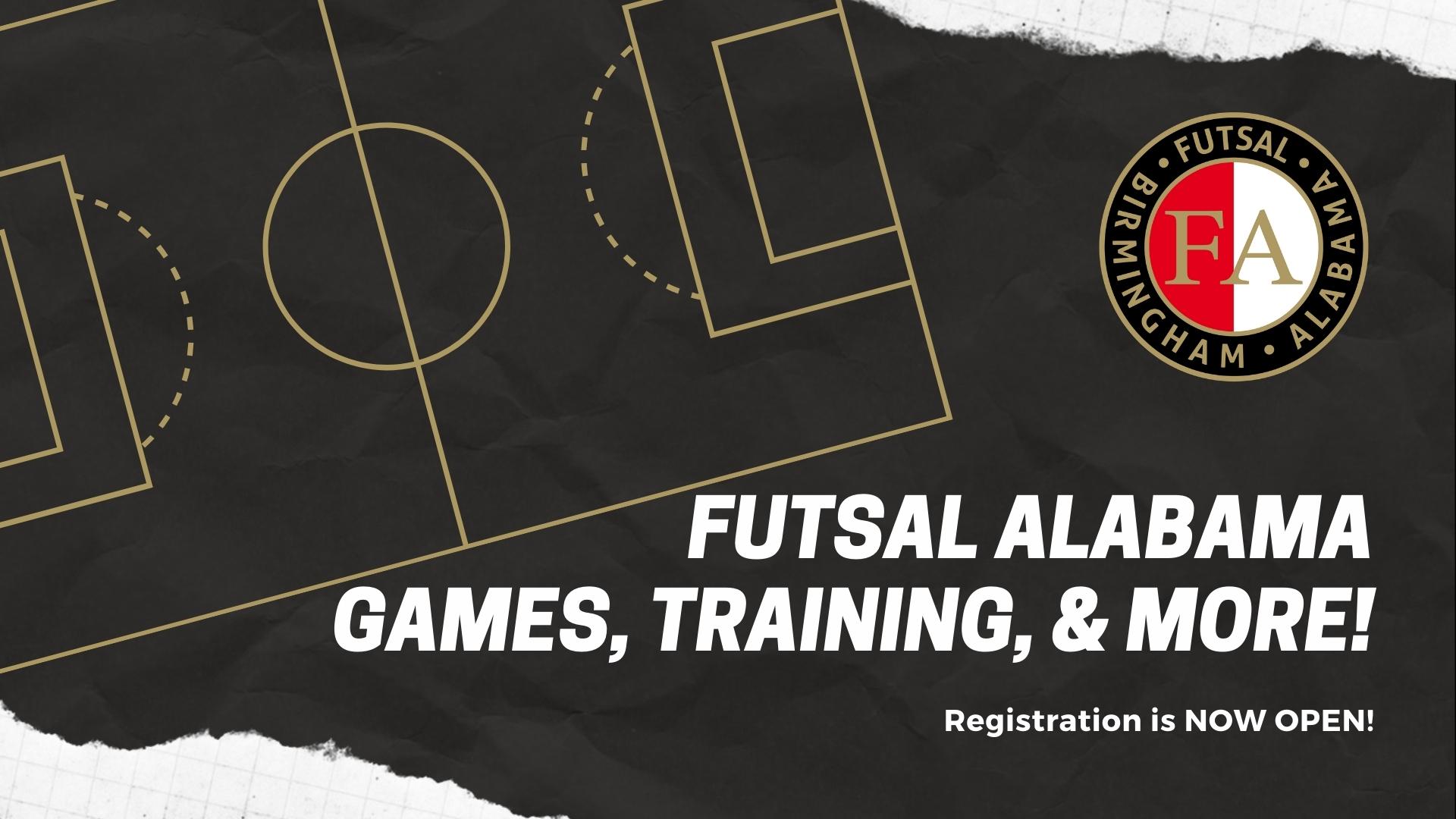 1920x1080 Futsal Alabama Games Training