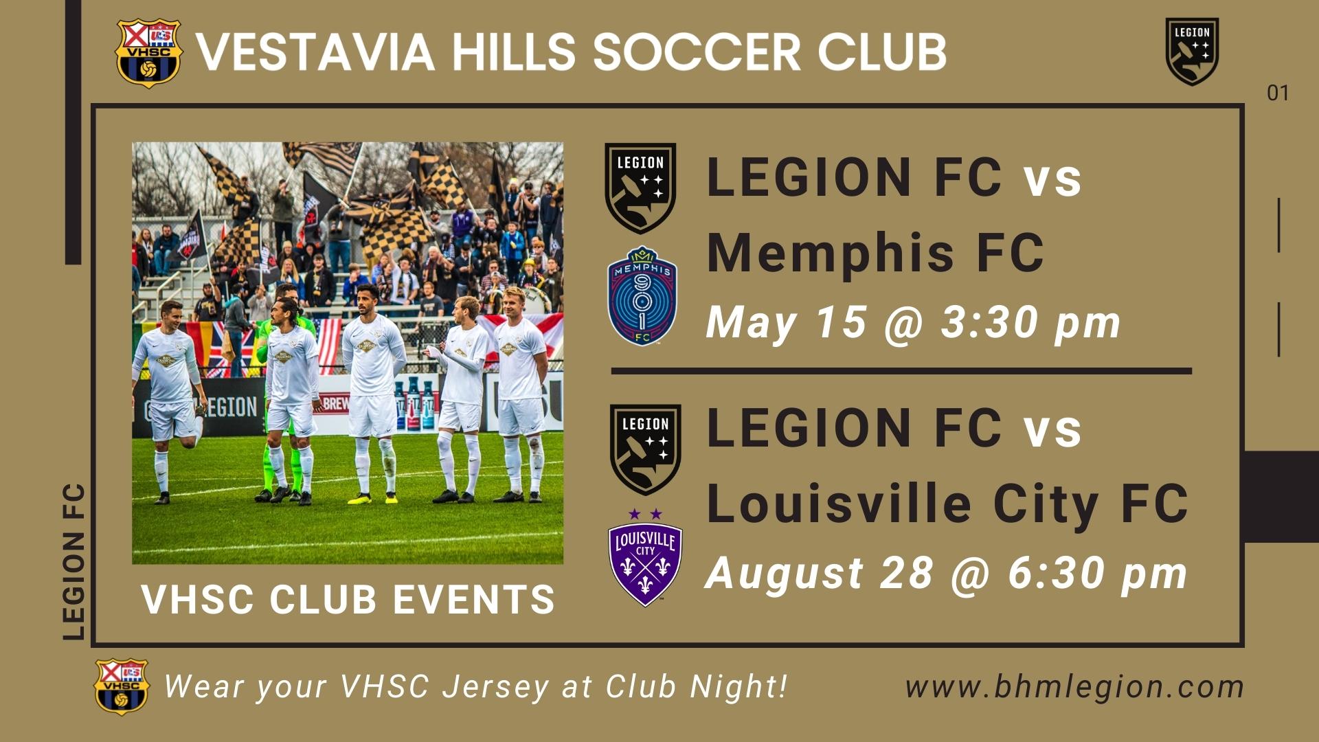 1920x1080 Web Post LEGION FC VHSC Club Events