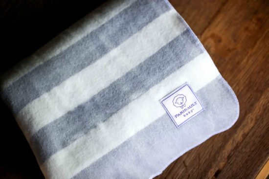 faribault blanket