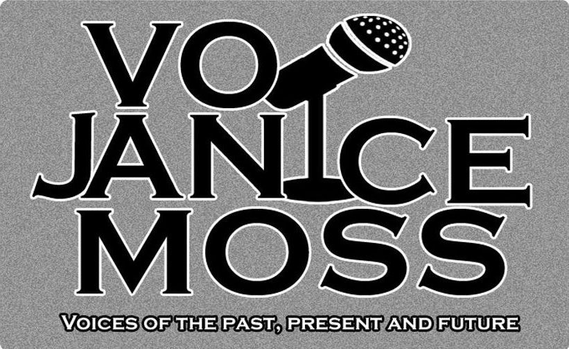 Janice Moss Professional Voice Over