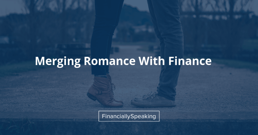 merging romance with finance