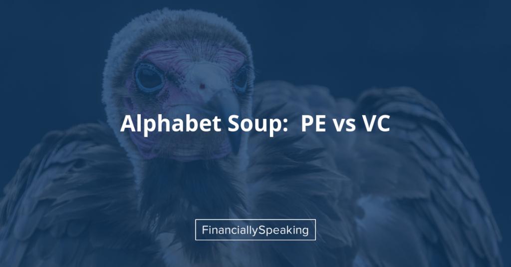 private equity versus venture capital