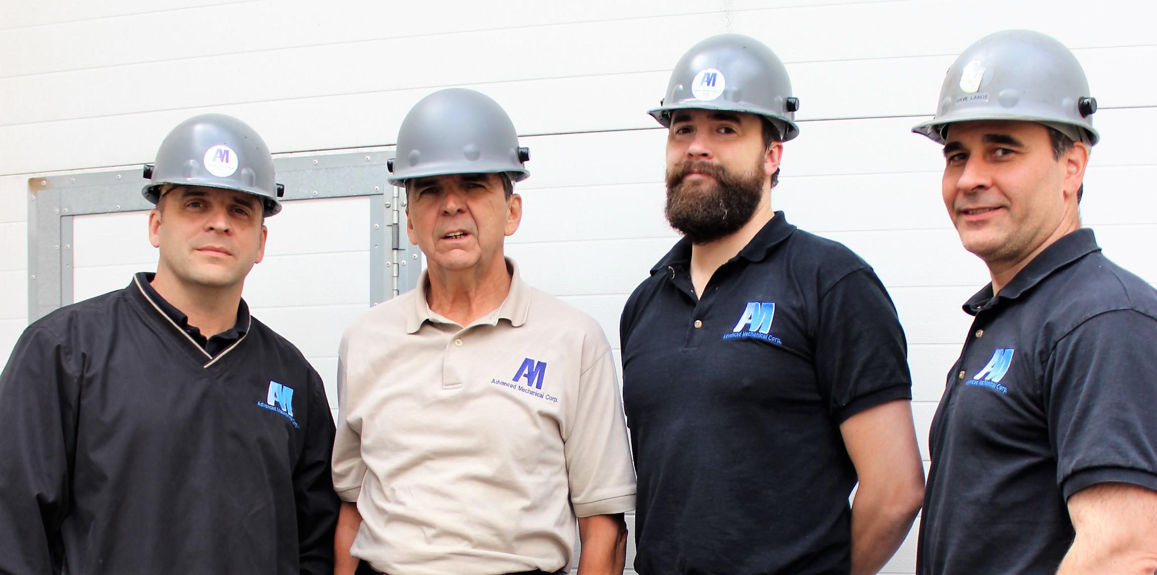 AMC Management Team