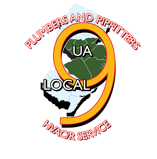 Plumbers & Pipefitters Local Union 9