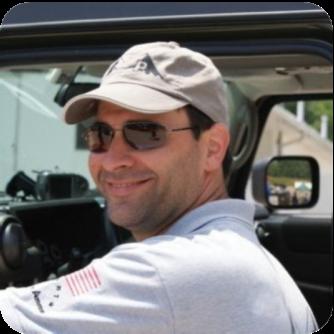 David Lange, Field Operations Manager amc