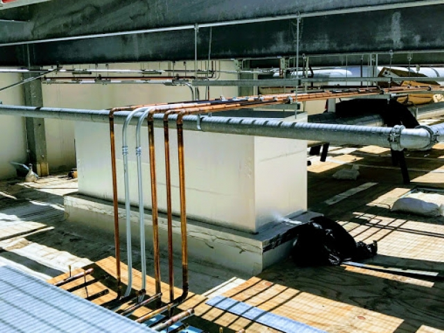 Completed_Rooftop_Condensers_Piping_Telx_Digital_Realty_PG3_NJ