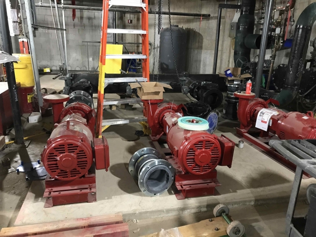 Pumps_Installation_Advanced_Mechanical_Barclays_Nj