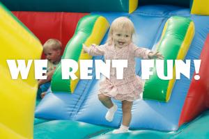 Richmond Bounce House Rentals
