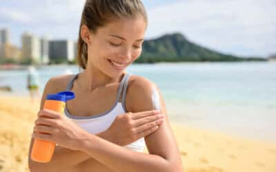 Why Try Natural Sunscreens?
