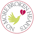 No More Broken Hearts Logo