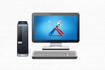 Computer / Desktop Service