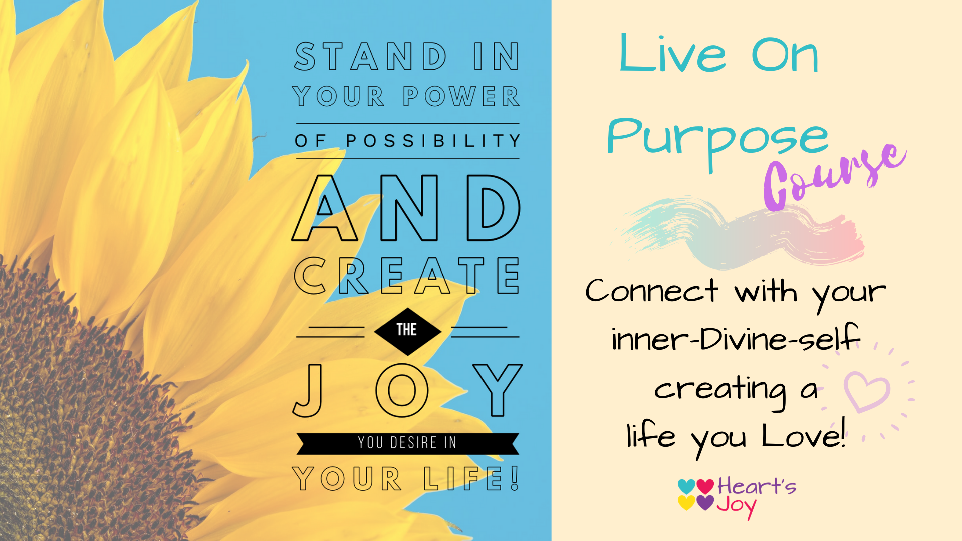 Live On Purpose FB cover