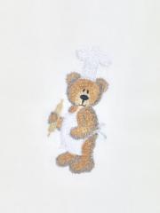 Baker Bear