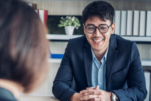 Effective Interview Talking Points