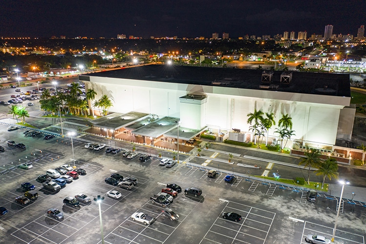 South Florida Electrical Lighting services