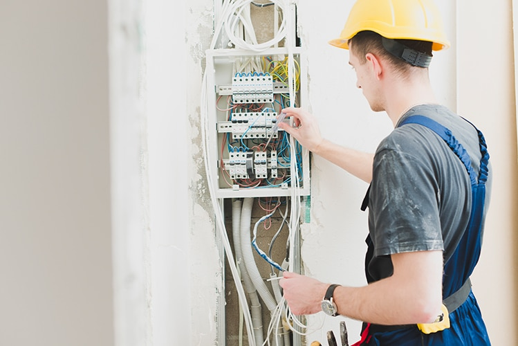 Electrical Services West Palm Beach