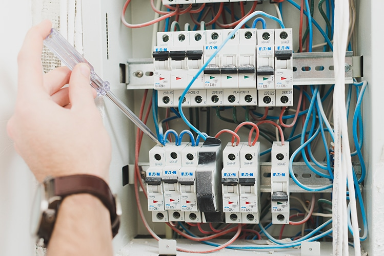 electricians west palm beach