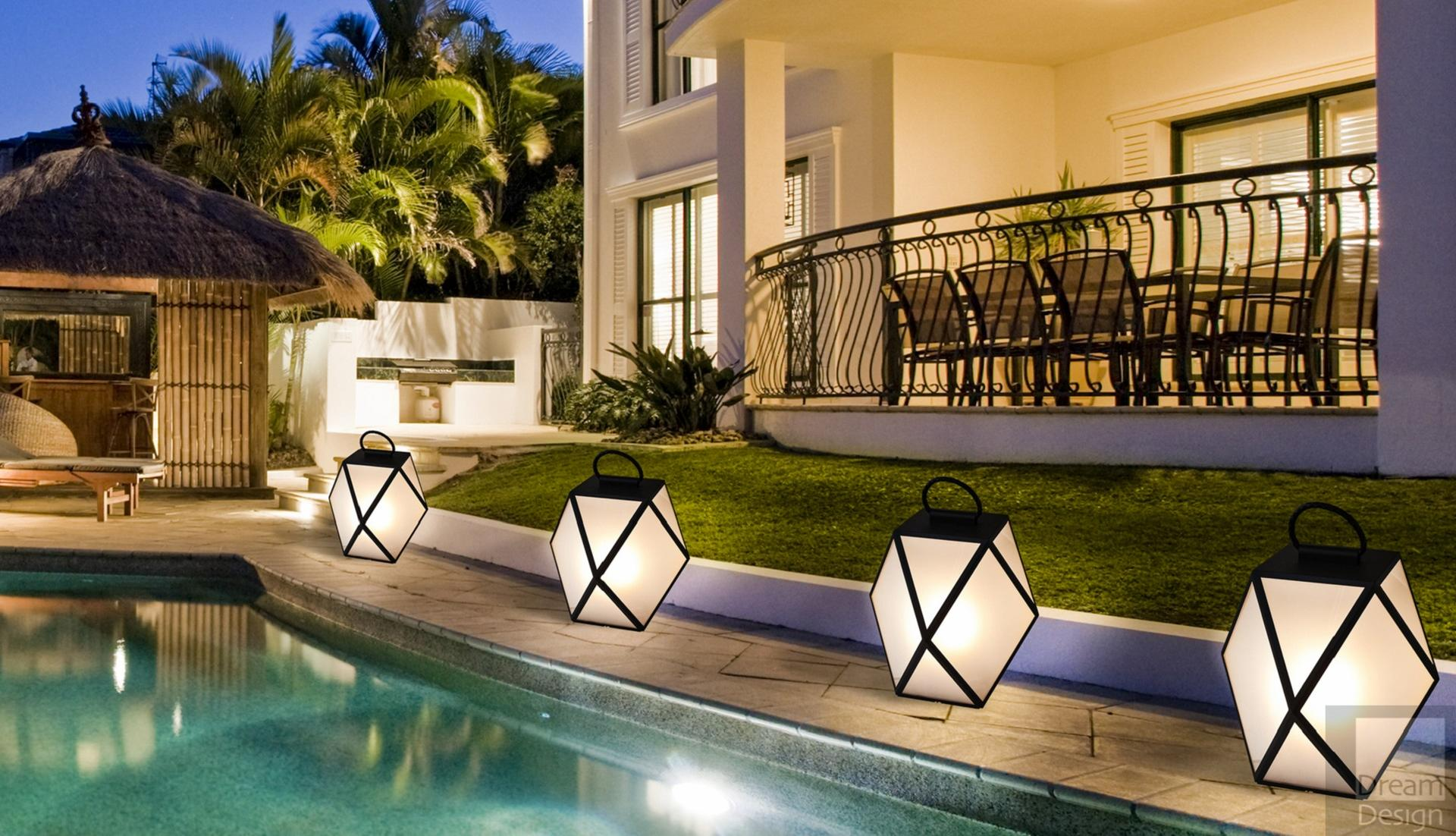 outdoor lighting west palm beach