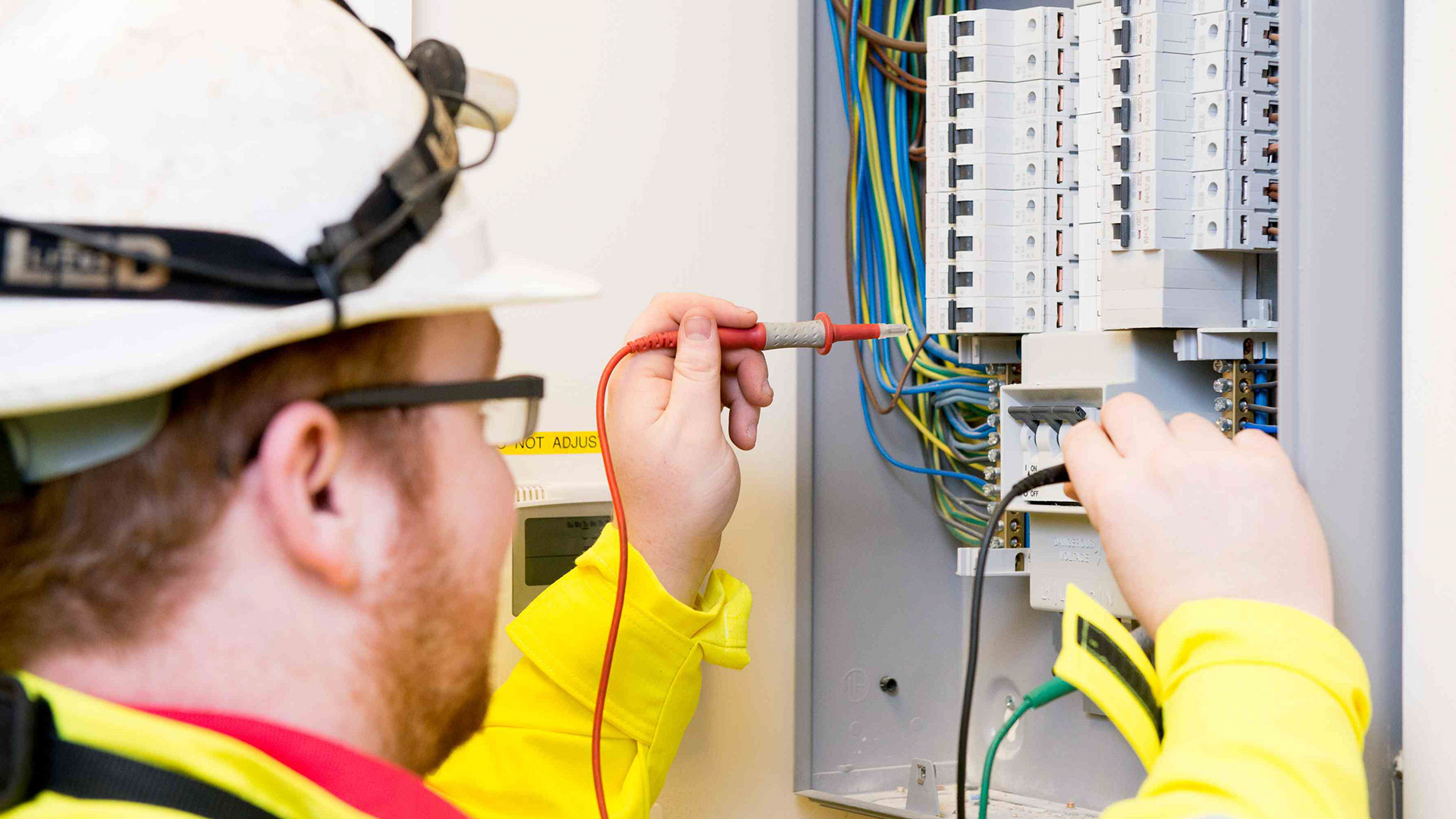 Electrician in west palm beach