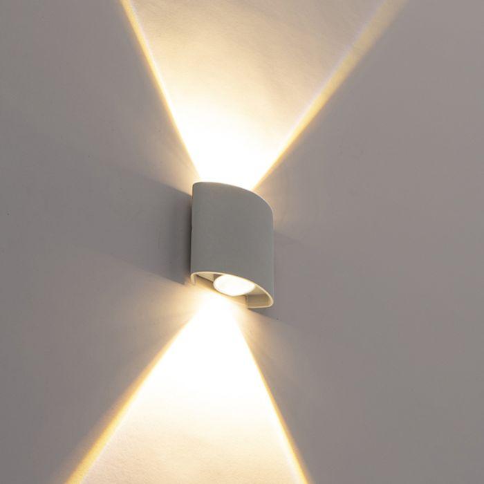 EXTERIOR LIGHTING