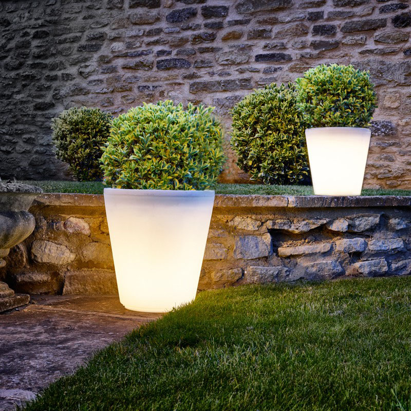 Outdoor room lighting is more affordable and easier to install than ever before. While some homeowners choose to do this type of work on their own, your best bet is to seek the skill and knowledge of an experienced exterior lighting expert.