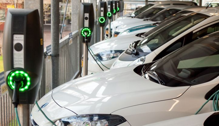 EV Charge Point Installer West Palm Beach