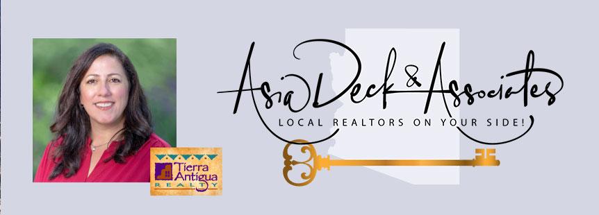Asia Deck & Associates
