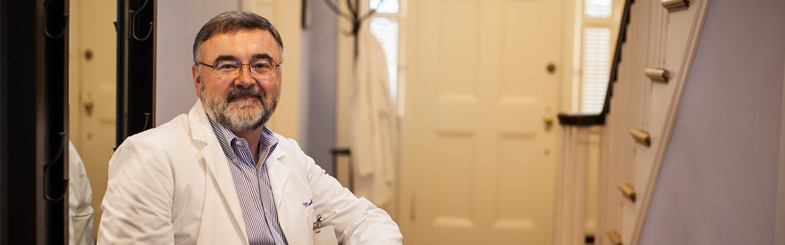 Concierge Medicine Doctor Mark Costa, Dover & Hingham MA