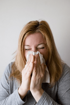 Is it an Allergy …or a Cold?  How to tell the difference