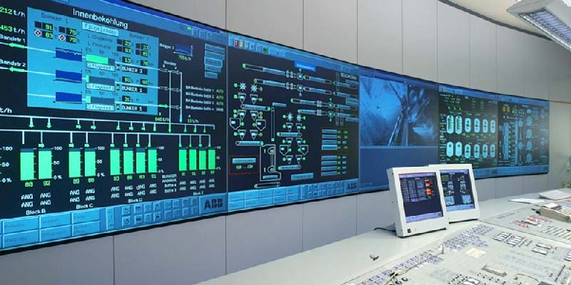 OneVue Power Generation Turbine Controls
