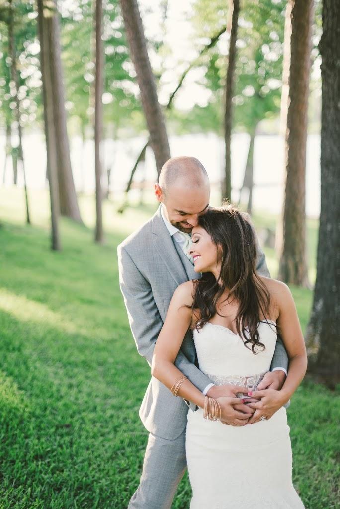 Raquel & Andrew Harris