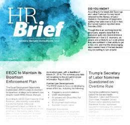 HR Brief