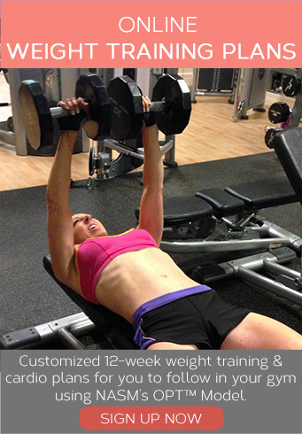 Flat bench dumbbell (DB) chest press; Can use a barbell as well.