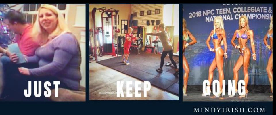 About Mindy Irish and Her Coaching Style!