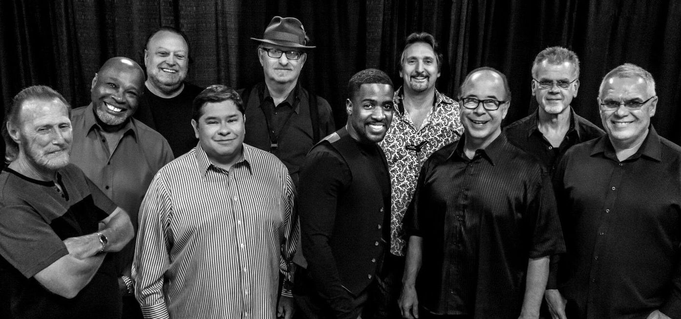 Tower of Power: Horns'O Plenty 50 Years And Counting