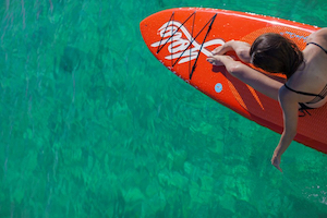 paddleboard rentals Marathon Florida Keys