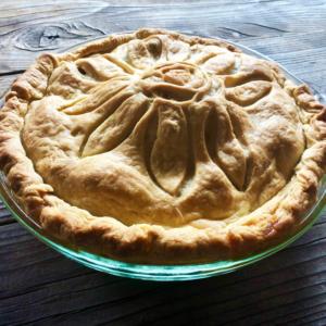Photo of Apple Pie