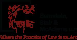Bernstein, Stair McAdams logo