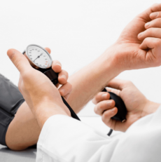 How to Cure Hypertension with Homeopathy? VRHomeo