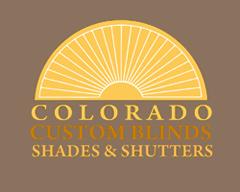 Colorado Custom Blinds, Shades & Shutters