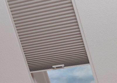 skylight-honeycomb-shade