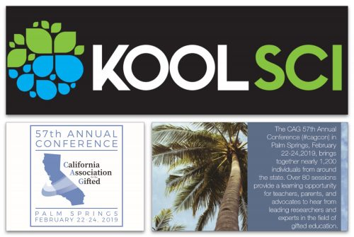 Join us in Palm Springs Feb 22-24 for the CAG Conference