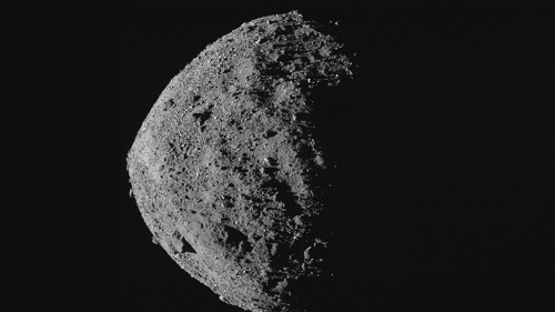 Farewell, Bennu! NASA spacecraft leaves asteroid to bring pieces of space rock to Earth