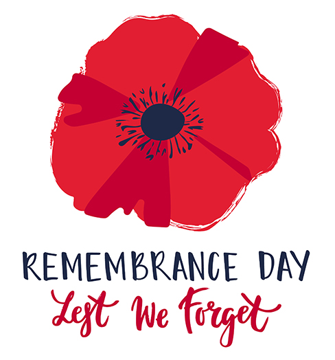 Rembrance DAy