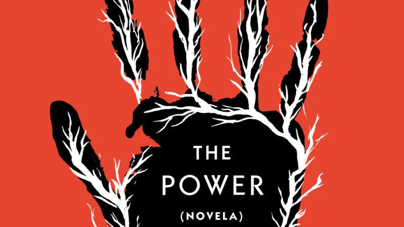El Poder, Noemi Alderman