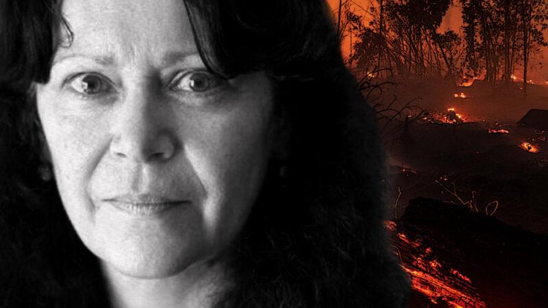Entrevista a la filósofa y socióloga, Maristela Svampa.