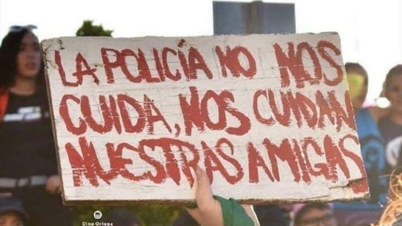 ¿Quién nos cuida de la policía?