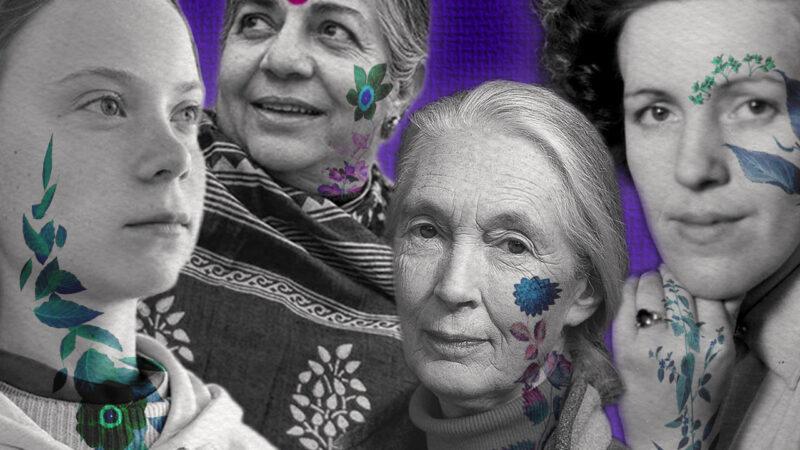 Ecofeminismo: ¿Política o romantización?