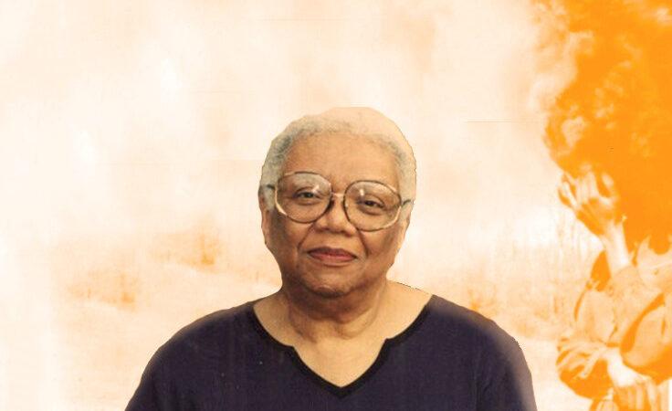 ENTRENAR LA LENGUA de Lucille Clifton